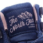Ботинки женские The North Face Back To Berkeley Redux T0CLU75SN