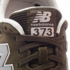 Кроссовки New Balance 373 ML373OLV/D