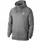 Толстовка Air Jordan Jumpman Fleece Full Zip 939998-091