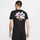 Футболка Air Jordan Brand Sticker Mash Short Sleeve Crew CD5638-010