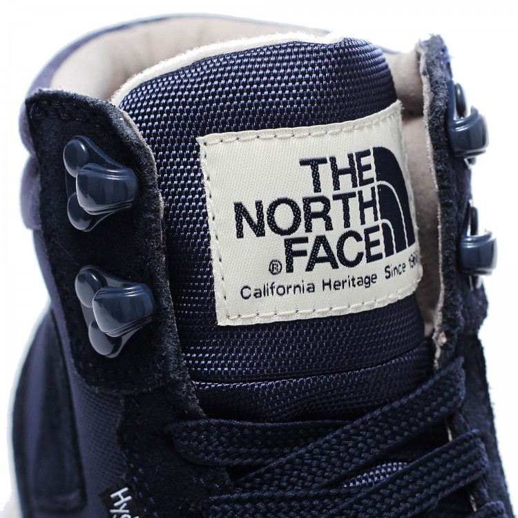 Ботинки женские The North Face Back To Berkeley Boot II T0A1MFJBR