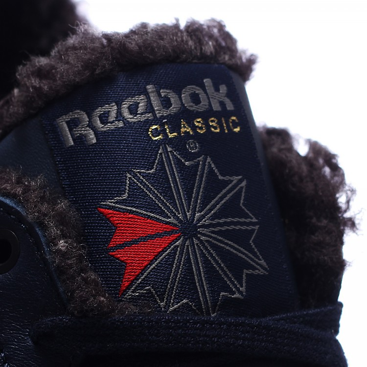 Кроссовки Reebok Classic Leather MU DV5180