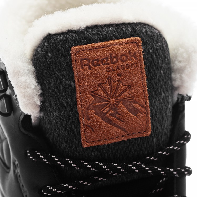 Ботинки женские Reebok Classic Leather Arctic Boot CN3744