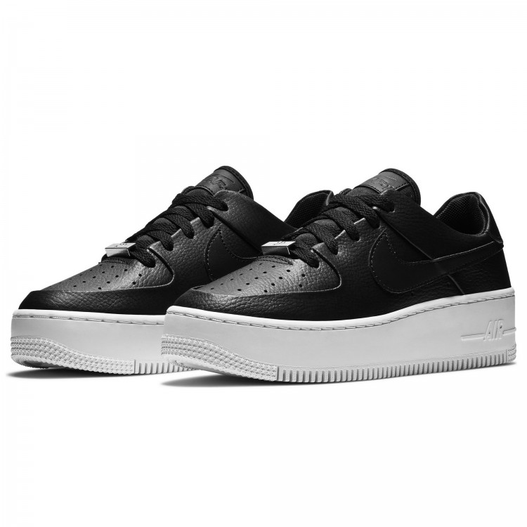 Кеды женские Nike Air Force 1 Sage low AR5339-002