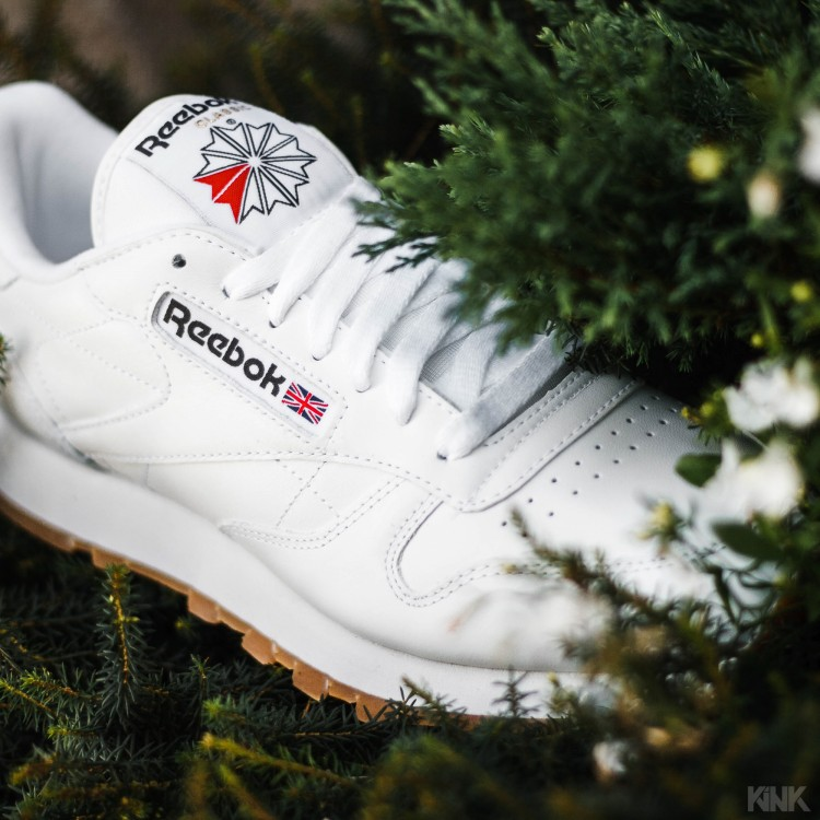 Кроссовки Reebok Classic Leather 49799