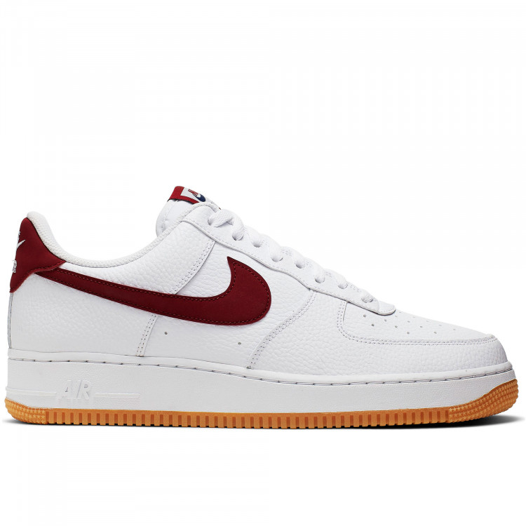 Кеды Nike Air Force 1 CI0057-101