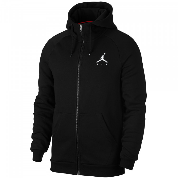 Толстовка Air Jordan Jumpman Fleece Hoodie 939998-010