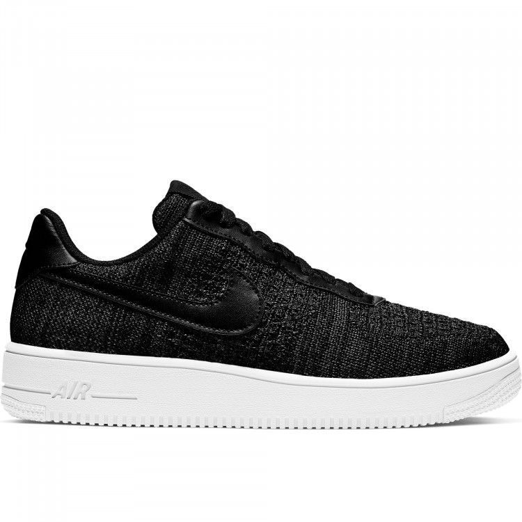 Кеды Nike Air Force 1 Flyknit 2.0 CI0051-001