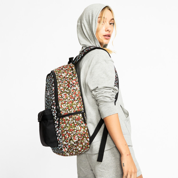 Рюкзак Nike Heritage Backpack CQ6373-010