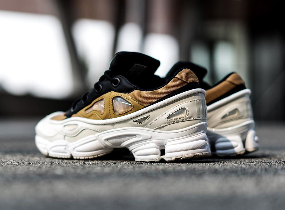 Возрождение adidas Falcon Dorf